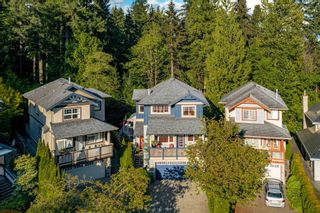 Photo 48: 3297 CANTERBURY Lane in Coquitlam: Burke Mountain House for sale : MLS®# R2578057