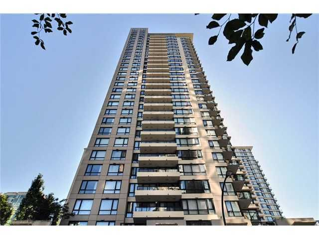 "Photo 1: Photos: 2510 928 HOMER Street in Vancouver: VVWYA Condo for sale in ""YALETOWN PARK"" (Vancouver West)  : MLS®# V895072"