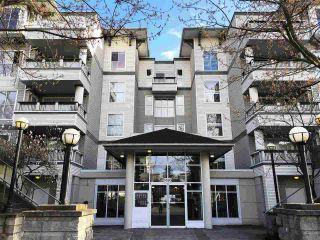 "Photo 1: 313 8880 JONES Road in Richmond: Brighouse South Condo for sale in ""REDONDA"" : MLS®# R2367593"