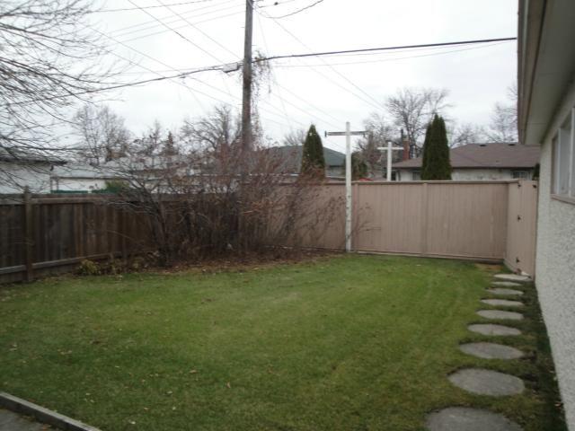 Photo 13: Photos: 1133 Atlantic Avenue in WINNIPEG: North End Residential for sale (North West Winnipeg)  : MLS®# 1302446