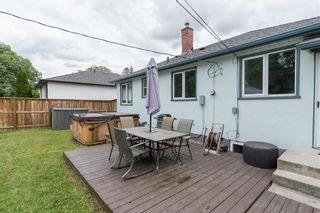 Photo 23: 19 Avondale Road in Winnipeg: Residential for sale (2D)  : MLS®# 202115244