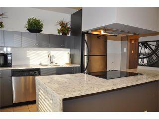 Photo 3: 305 1209 6 Street SW in Calgary: Beltline Condo for sale : MLS®# C4092444