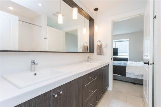 """Photo 22: 30 8438 207A STREET  LANGLEY Street in Langley: Willoughby Heights Townhouse for sale in """"YORK by Mosaic"""" : MLS®# R2573468"""