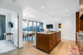 """Photo 4: 2405 1028 BARCLAY Street in Vancouver: West End VW Condo for sale in """"PATINA"""" (Vancouver West)  : MLS®# R2586531"""