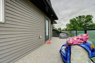 Photo 23: 201 Birch Crescent in Saskatoon: Forest Grove Residential for sale : MLS®# SK868263