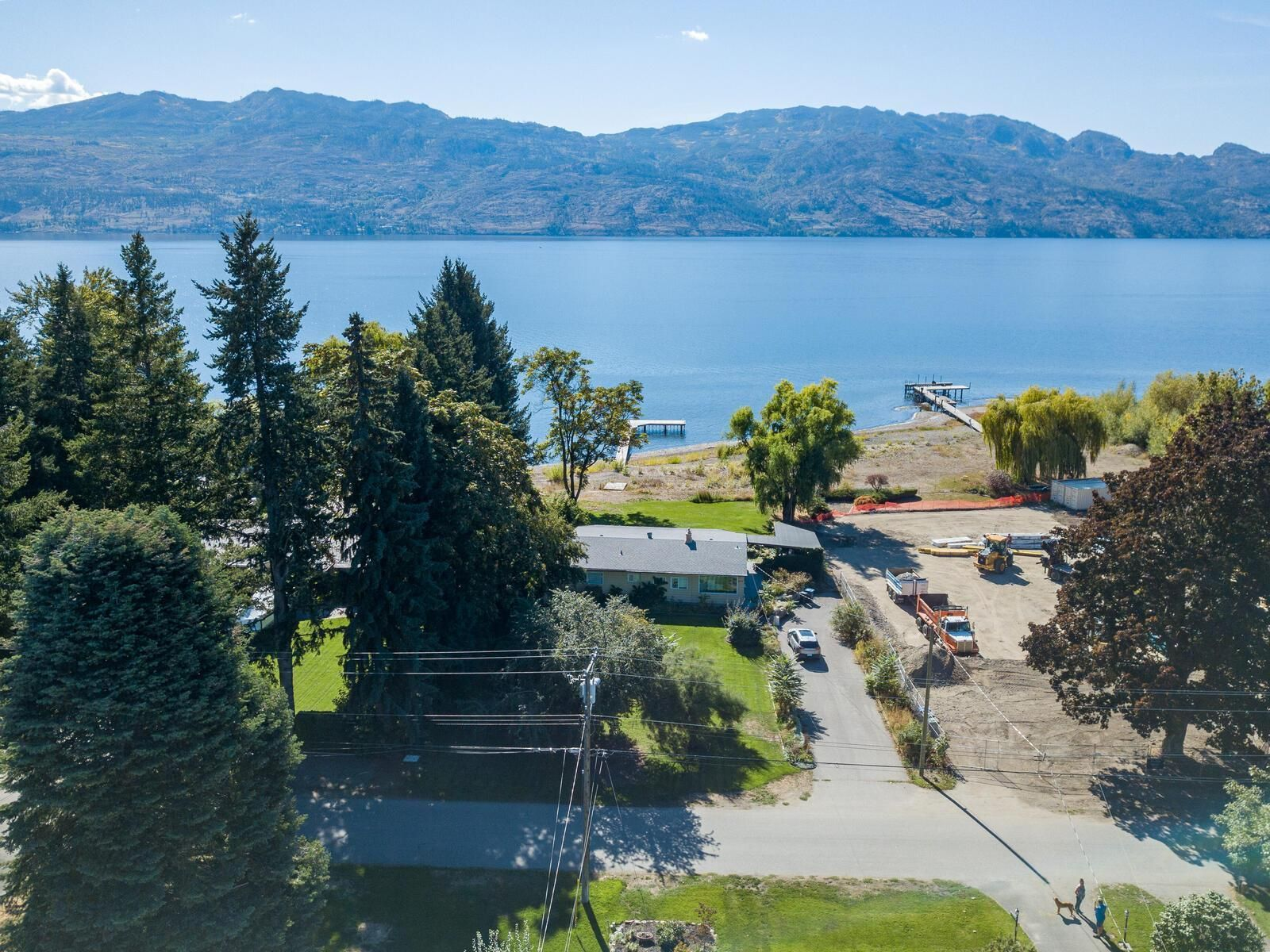 Main Photo: 1879 Jennens Road, in West Kelowna: Vacant Land for sale : MLS®# 10241110
