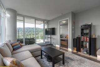 """Photo 12: 1402 520 COMO LAKE Avenue in Coquitlam: Coquitlam West Condo for sale in """"The Crown"""" : MLS®# R2619020"""