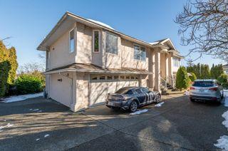 Photo 1: 925 E Garthland Pl in : Es Kinsmen Park House for sale (Esquimalt)  : MLS®# 866593