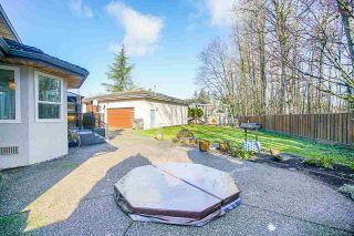 "Photo 33: 13357 59 Avenue in Surrey: Panorama Ridge House for sale in ""PANORAMA RIDGE"" : MLS®# R2536099"