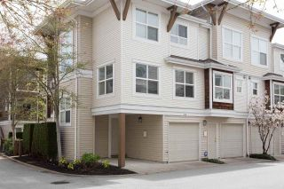 Main Photo: 49 7100 LYNNWOOD Drive in Richmond: Granville Townhouse for sale : MLS®# R2362634