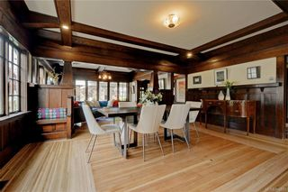 Photo 9: 235 Howe St in : Vi Fairfield West House for sale (Victoria)  : MLS®# 796825