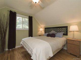 Photo 10: 474 Notre Dame Street in WINNIPEG: St Boniface Residential for sale (South East Winnipeg)  : MLS®# 1523842