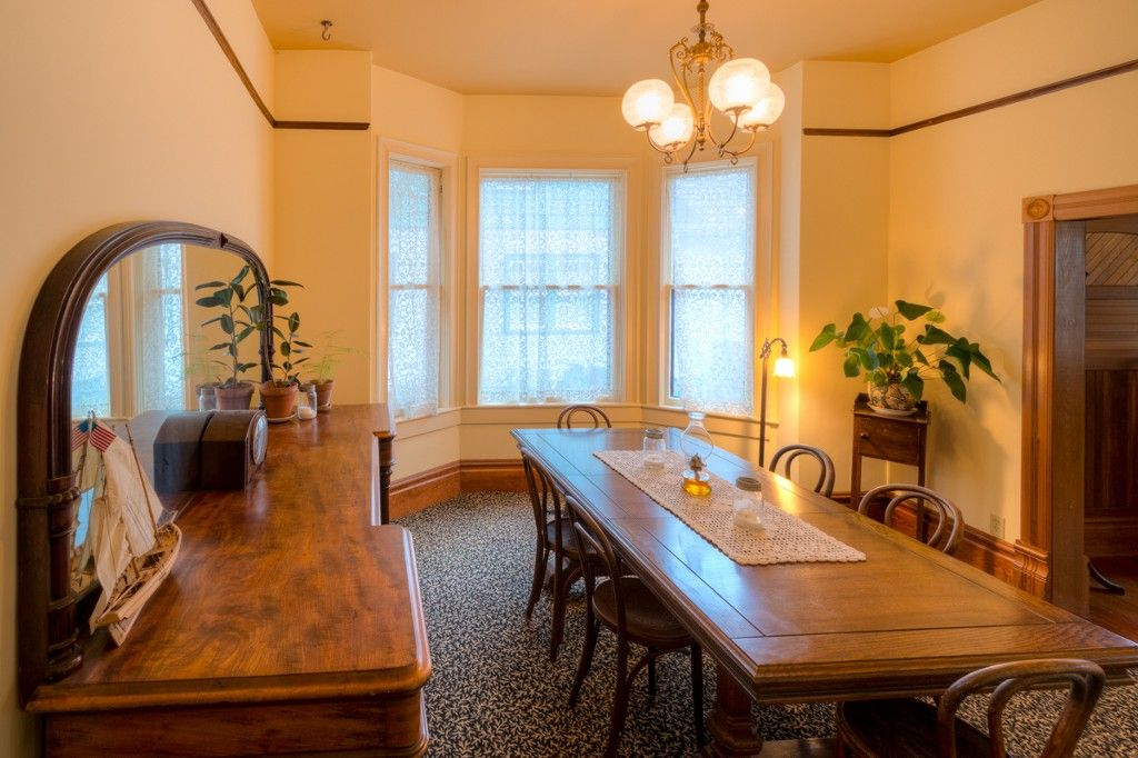 """Photo 6: Photos: 214 FOURTH Avenue in New Westminster: Queens Park House for sale in """"QUEENS PARK"""" : MLS®# R2136258"""