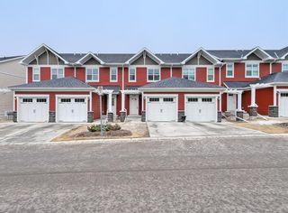 Photo 30: 2004 881 Sage Valley Boulevard NW in Calgary: Sage Hill Row/Townhouse for sale : MLS®# A1085276