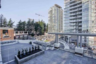 "Photo 10: 402 1441 JOHNSTON Road: White Rock Condo for sale in ""Miramar Village Tower 3"" (South Surrey White Rock)  : MLS®# R2541580"