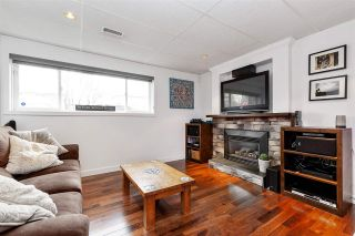 Photo 16: 2426 TOLMIE Avenue in Coquitlam: Central Coquitlam House for sale : MLS®# R2559983