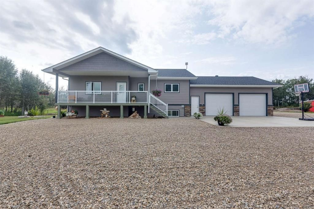 Main Photo: 35530 Range Road 25: Rural Red Deer County Detached for sale : MLS®# A1141054