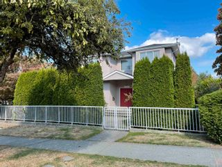 Main Photo: 699 W 29TH Avenue in Vancouver: Cambie House for sale (Vancouver West)  : MLS®# R2616467