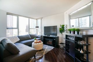 Photo 4: 908 1009 EXPO BOULEVARD in Vancouver: Yaletown Condo for sale (Vancouver West)  : MLS®# R2338055