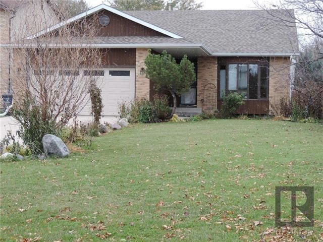 FEATURED LISTING: 130 Optimist Way Winnipeg