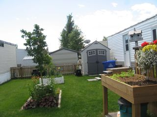 Photo 14: 5853 4 Street W: Claresholm Mobile for sale : MLS®# A1014806
