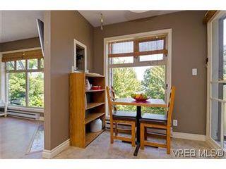 Photo 8: 307 2527 Quadra Street in VICTORIA: Vi Hillside Condo Apartment for sale (Victoria)  : MLS®# 298053
