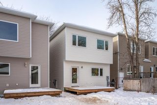 Photo 30: 802B 6th Avenue North in Saskatoon: City Park Residential for sale : MLS®# SK841864