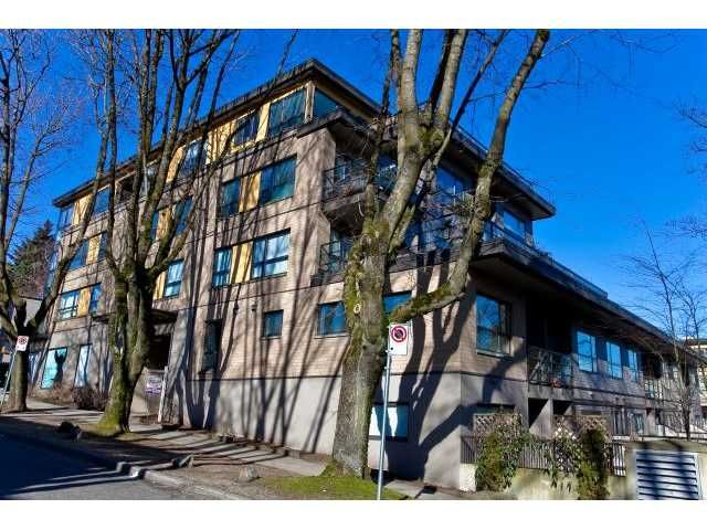"Photo 25: Photos: 302 997 W 22ND Avenue in Vancouver: Cambie Condo for sale in ""THE CRESCENT"" (Vancouver West)  : MLS®# V873146"