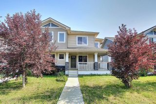 Photo 43: 17617 10 Avenue SW in Edmonton: Zone 56 Attached Home for sale : MLS®# E4262399