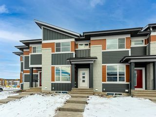 Photo 2: 108 Skyview Parade NE in Calgary: Skyview Ranch Row/Townhouse for sale : MLS®# A1065151