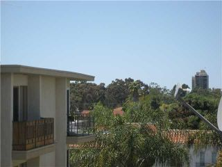 Photo 13: HILLCREST Condo for sale : 2 bedrooms : 3431 Park Boulevard #406 in San Diego