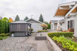"""Photo 34: 1291 PINEWOOD Crescent in North Vancouver: Norgate House for sale in """"Norgate"""" : MLS®# R2516776"""