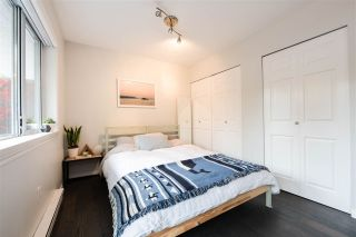 """Photo 10: 106 555 W 14TH Avenue in Vancouver: Fairview VW Condo for sale in """"CAMBRIDGE PLACE"""" (Vancouver West)  : MLS®# R2216351"""