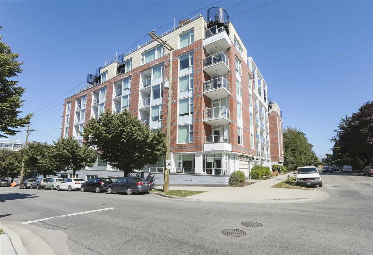 Photo 16: Photos: 406 311 E 6TH AVENUE in Vancouver: Mount Pleasant VE Condo for sale (Vancouver East)  : MLS®# R2401439