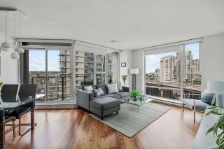 Photo 15: 1602 583 BEACH CRESCENT in Vancouver: Yaletown Condo for sale (Vancouver West)  : MLS®# R2610610