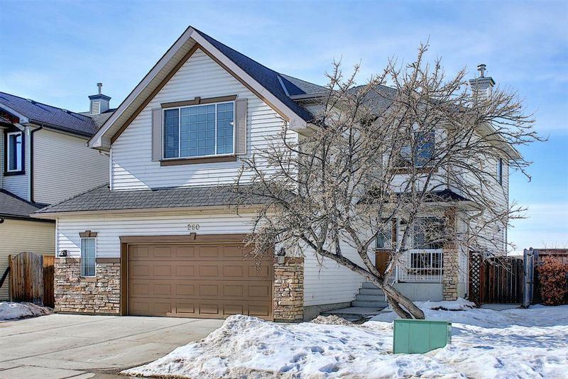FEATURED LISTING: 260 SPRINGMERE Way Chestermere