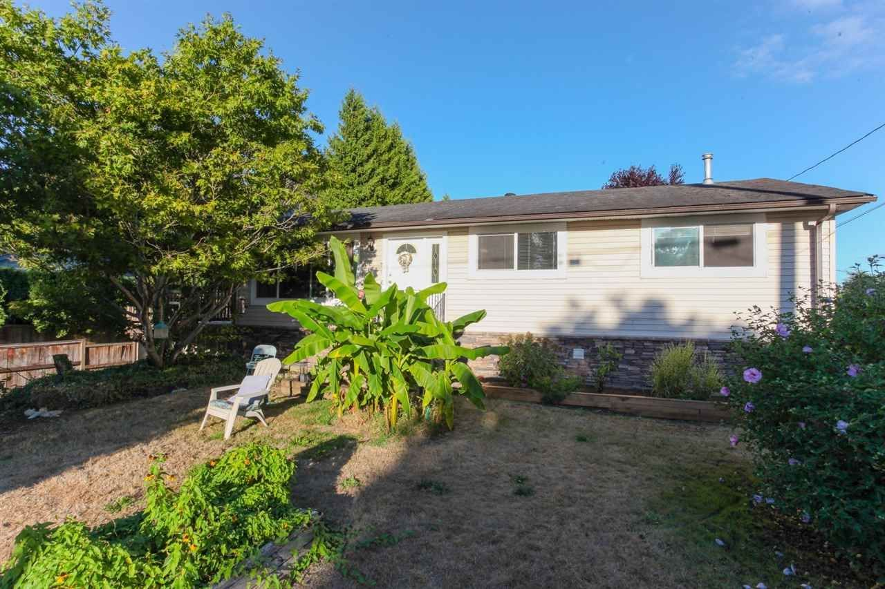 Main Photo: 12250 218 Street in Maple Ridge: West Central House for sale : MLS®# R2211741