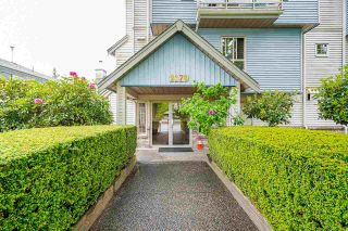 """Photo 30: 19 2378 RINDALL Avenue in Port Coquitlam: Central Pt Coquitlam Condo for sale in """"Brittany Park"""" : MLS®# R2585064"""