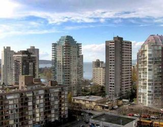 """Photo 8: 1502 1252 HORNBY Street in Vancouver: Downtown VW Condo for sale in """"PURE"""" (Vancouver West)  : MLS®# V702170"""