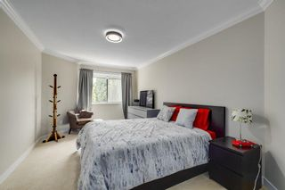 """Photo 22: 2G 1400 GEORGE Street: White Rock Condo for sale in """"GEORGIAN PLACE"""" (South Surrey White Rock)  : MLS®# R2621724"""