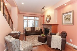 """Photo 3: 102 20738 84 Avenue in Langley: Willoughby Heights Townhouse for sale in """"Yorkson Creek"""" : MLS®# R2328032"""
