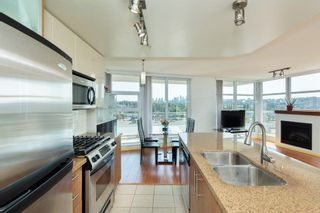 "Photo 9: 1107 2289 YUKON Crescent in Burnaby: Brentwood Park Condo for sale in ""WATERCOLORS"" (Burnaby North)  : MLS®# R2308103"