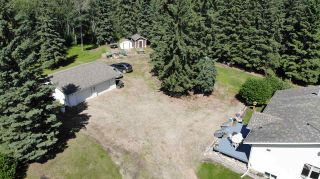 Photo 38: 59327 Rng Rd 123: Rural Smoky Lake County House for sale : MLS®# E4206294