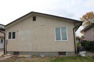 Photo 5: 47 Greenhoven Crescent in Winnipeg: Garden Grove Residential for sale (4K)  : MLS®# 202124110