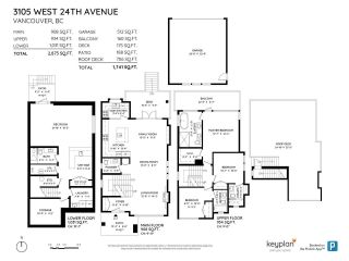 Photo 29: 3105 W 24TH Avenue in Vancouver: Dunbar House for sale (Vancouver West)  : MLS®# R2613057