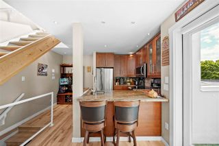 Photo 7: 2568 W 4TH Avenue in Vancouver: Kitsilano Townhouse for sale (Vancouver West)  : MLS®# R2590341