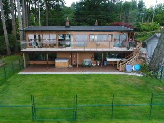 Photo 43: 3739 SHORELINE DRIVE in CAMPBELL RIVER: CR Campbell River South House for sale (Campbell River)  : MLS®# 764110