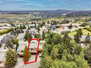 Photo 15: 8 1220 Prominence Way SW in Calgary: Patterson Row/Townhouse for sale : MLS®# A1143314