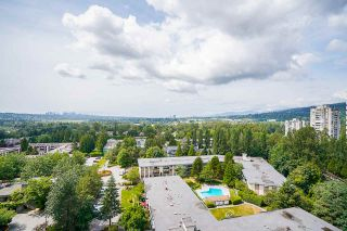 """Photo 32: 1706 3970 CARRIGAN Court in Burnaby: Government Road Condo for sale in """"Harrington - Discovery Place 2"""" (Burnaby North)  : MLS®# R2485724"""