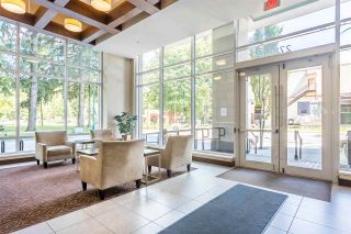 """Photo 3: 603 2789 SHAUGHNESSY Street in Port Coquitlam: Central Pt Coquitlam Condo for sale in """"THE SHAUGHNESSY"""" : MLS®# R2518886"""